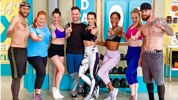 21 Day Fix Streaming Online Streaming Beachbody Workouts Anytime