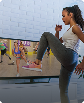 21 Day Fix Streaming Online- Streaming Beachbody Workouts