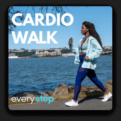 Cardio Walk