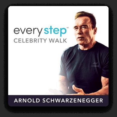 Celebrity Walk - Arnold