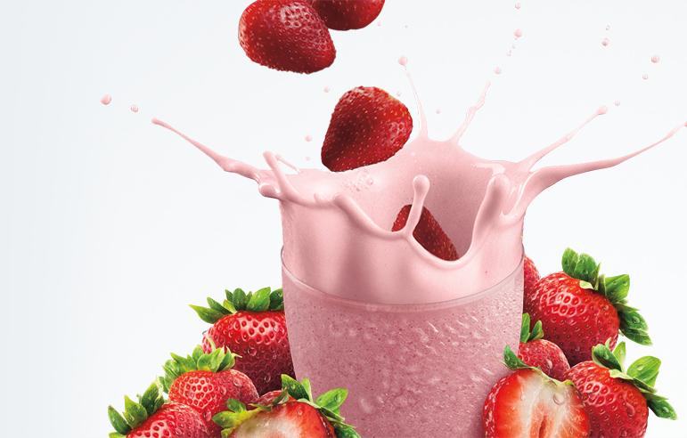 Strawberry Shakeology | Team Beachbody US