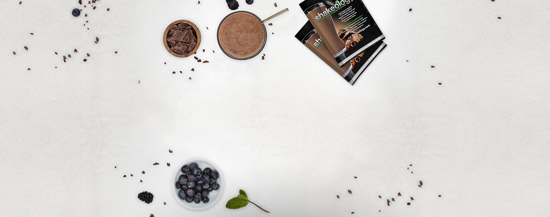 Shop Shakeology — Your Daily Dose of Dense Nutrition | Team