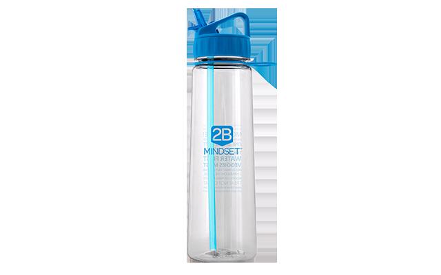 2B Mindset® Water Bottle