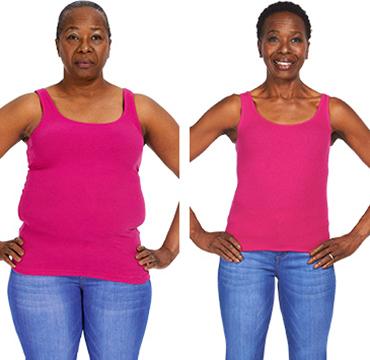 Comment perdre du poids?