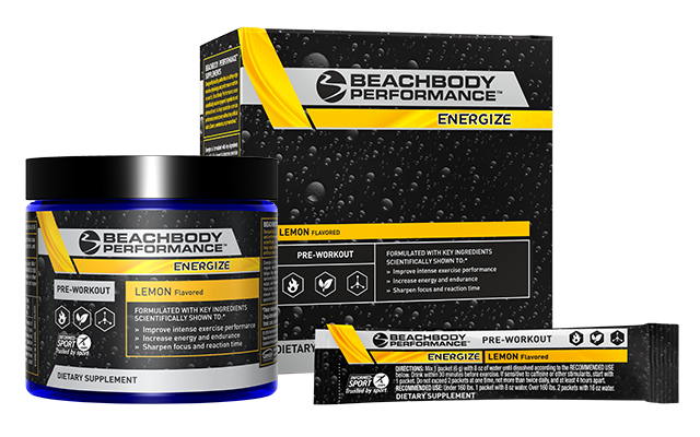 Shop Beachbody Performance Better Results In Less Time